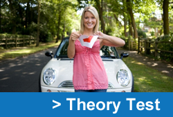 theory test liverpool